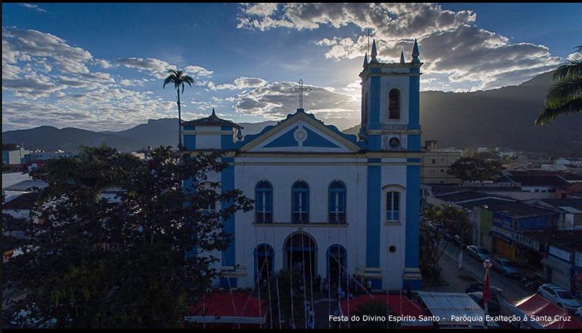 Igreja Matriz_Alexandre Rodrigues